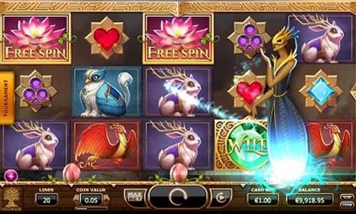 Yggdrasil Gaming Slots - Spela Yggdrasil Gaming Slots Online