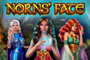 Norns Fate slot