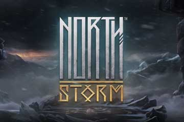 North Storm video slot