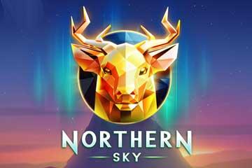 Northern Sky video slot