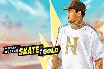 Spela Nyjah Huston Skate for Gold slot