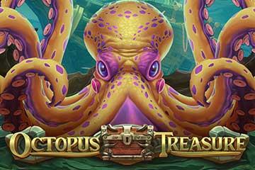 Spela Octopus Treasure slot