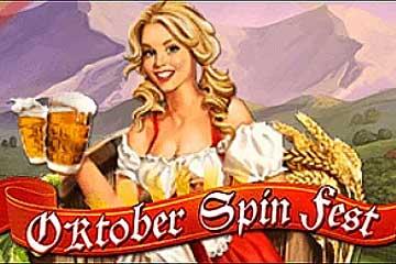 Oktober Spin Fest slot