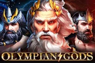 Olympian Gods slot