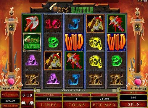 Carnival Royale™ Slot spel spela gratis i Genesis Gaming Online Casinon