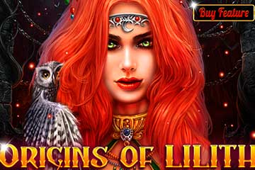 Origins of Lilith video slot