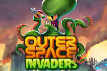 Outer Space Invaders video slot