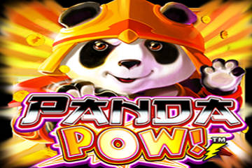 Panda Pow video slot