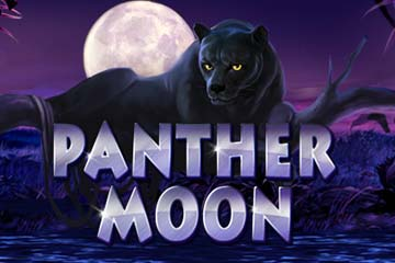 Panther Moon video slot