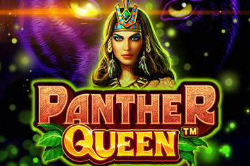 Panther Queen video slot