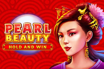 Spela Pearl Beauty Hold and Win slot