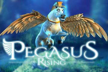 Pegasus Rising slot
