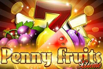 Penny Fruits Xtreme slot