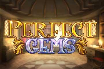 Perfect Gems video slot