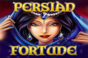 Persian Fortune slot