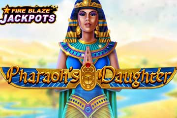 Pharaohs Daughter slot