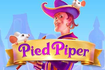 Pied Piper video slot