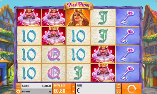 Pied Piper free slot