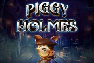 Piggy Holmes slot