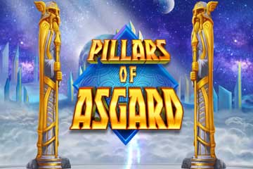 Pillars of Asgard video slot