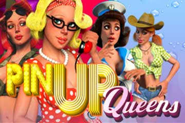 Pin Up Queens slot