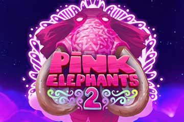 Pink Elephants 2 slot gratis demo och recension