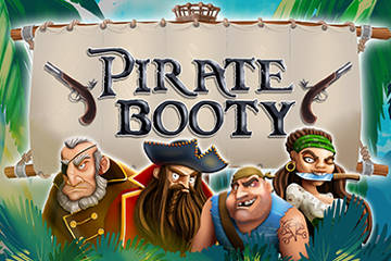 Pirate Booty slot