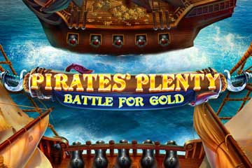 Pirates Plenty 2 Battle for Gold video slot