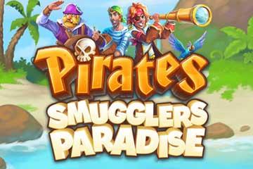 Pirates Smugglers Paradise video slot