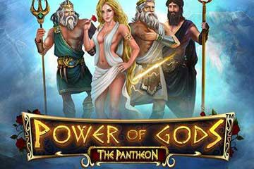 Power of Gods The Pantheon video slot