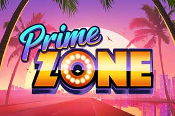 Prime Zone video slot