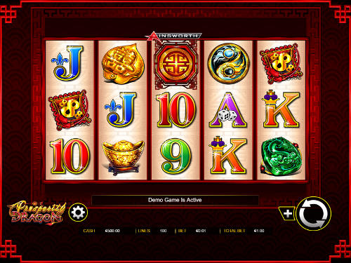 Crazy Goose Slot Machine Online ᐈ Ainsworth™ Casino Slots