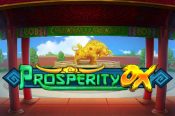 Prosperity Ox slot
