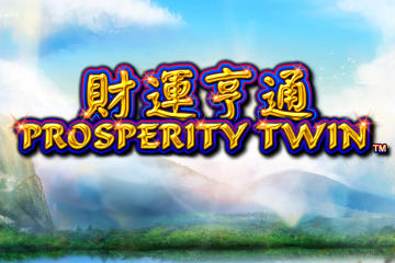Prosperity Twin video slot