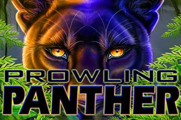 Prowling Panther video slot