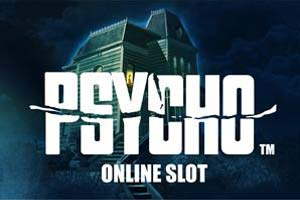 Psycho video slot
