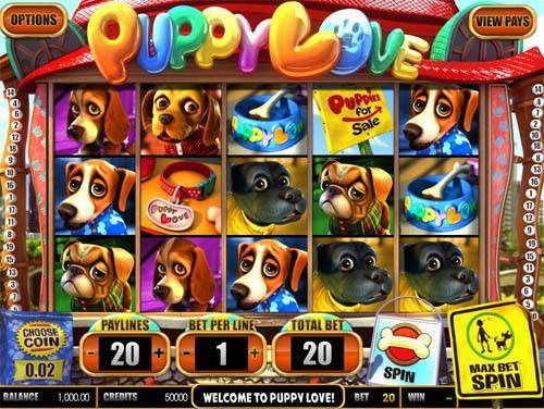 Bars and Stripes Slots - Spela spelet gratis på nätet