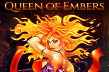 Spela Queen of Embers slot