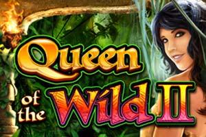 Queen of the Wild II slot