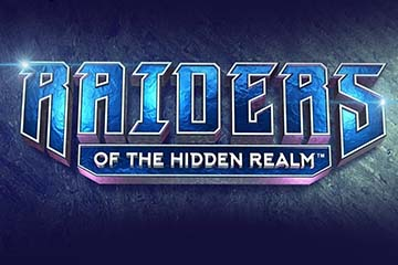 Raiders of the Hidden Realm slot