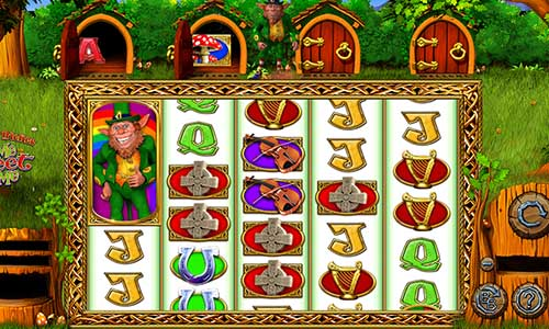 Rainbow Riches Home Sweet Home slot