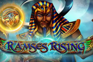Ramses Rising slot