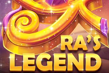 Ras Legend video slot