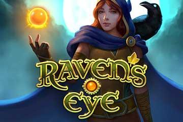Ravens Eye video slot