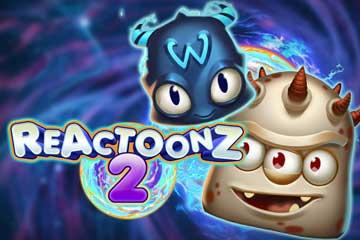 Spela Reactoonz 2 kommande slot