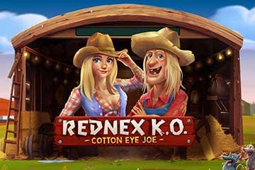 Rednex KO slot