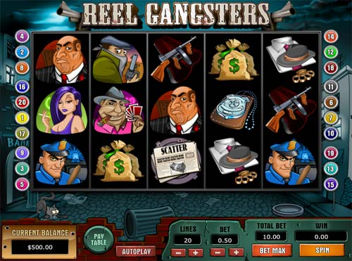 Hillbillies Cashola Slot Machine Online ᐈ RTG™ Casino Slots