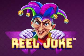 Spela Reel Joke slot
