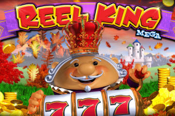 Reel King Mega video slot