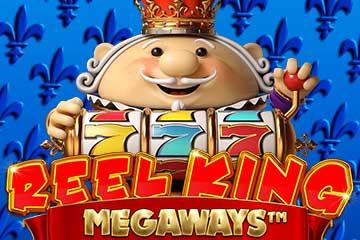 Spela Reel King Megaways slot